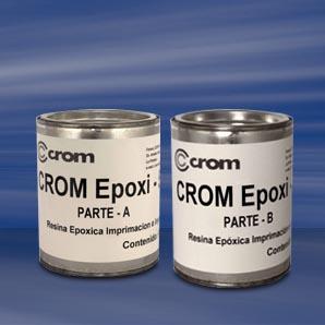 Crom Epoxi 50 Juego 1 Kg