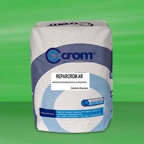 Reparcrom AR